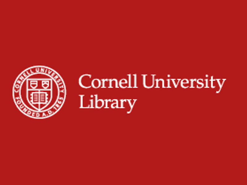 Cornell University Library (arXiv)