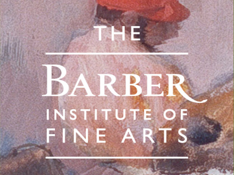 Barber Institute of Fine Arts (UOB)